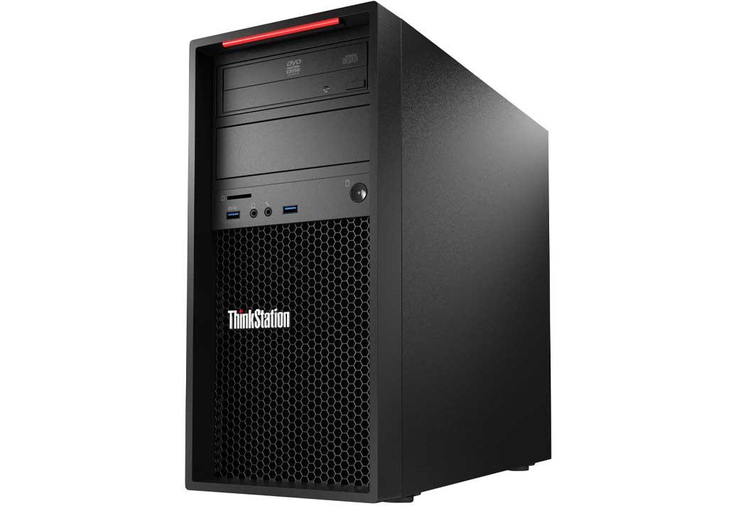 Delovna postaja Lenovo Thinkstation P310