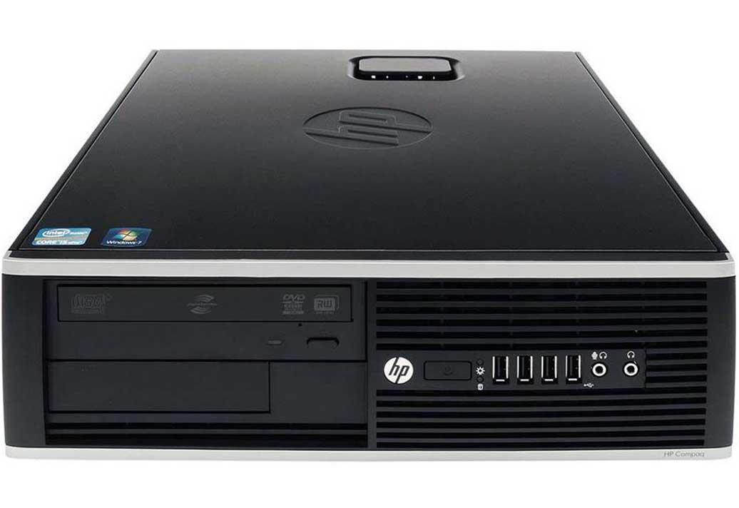 Namizni računalnik HP 8100 Elite SFF
