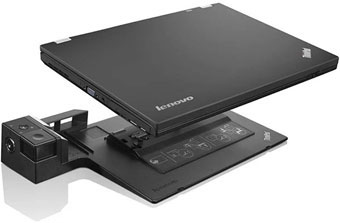 Priklopna postaja za prenosnike Lenovo Thinkpad