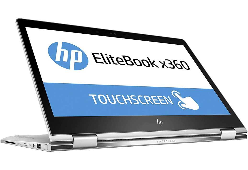 Prenosni računalnik/tablica HP Elite X360 1030 G2